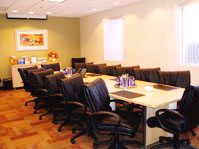 Office space in 2850 Horizon Ridge Parkway,Suite 200