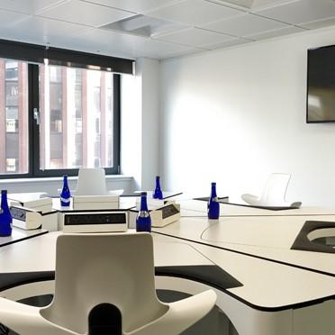 Serviced Office Spaces, Minories, , EC3N, 2