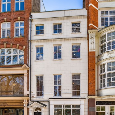 Office space in 2 Soho Square