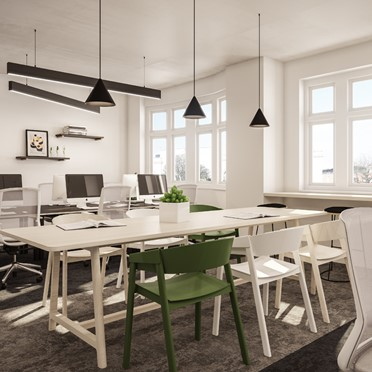 Office space in Kreativ House, 280 Mare Street