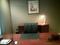 Office space in 5601 Bridge Street, Suite 300