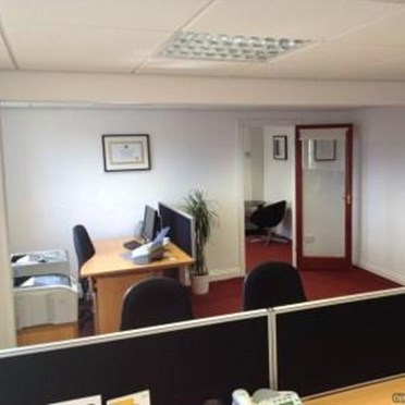 Office space in Monkswell House Manse Lane