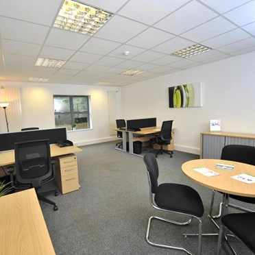 Serviced Office Spaces, Butterfield, Great Marlings, Luton, LU2, 3