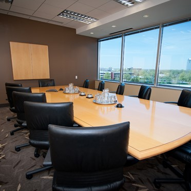 Office space in Oak Brook Pointe, 700 Commerce Drive, Suite 500