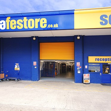 Office space in Safestore Ruislip, 1 Bradfield Road Field End Road