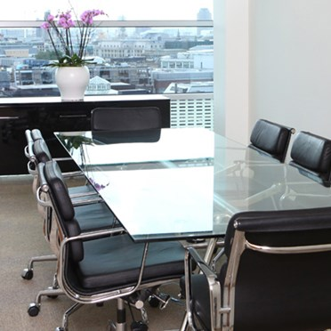 Office space in 30 Crown Place