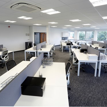 Compare Office Spaces, Oxford Business Park South, Oxford, OX4, 1