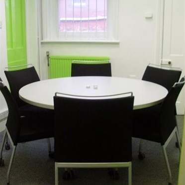 Office space in Claremont Business Centre, 6 Claremont Road