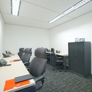 Office space in Level 24, 570 Bourke Street