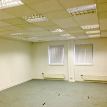 Office space in Legal House, 101 Gorbals Street