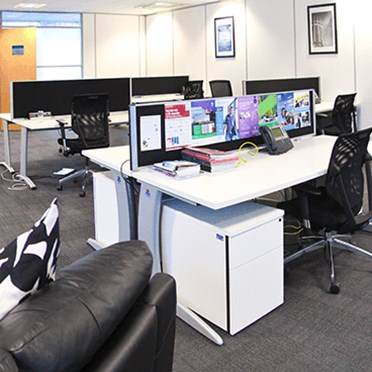 Office space in Innovation Centre 1, 131 Mount Pleasant