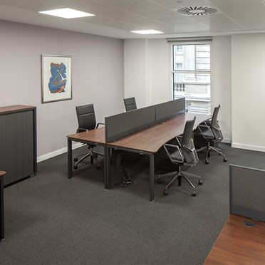 Office space in 23 King Street