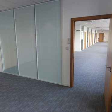 Office space in South Court Sharston Road