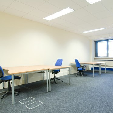 Compare Office Spaces, Fishponds Road, Wokingham, RG41, 1