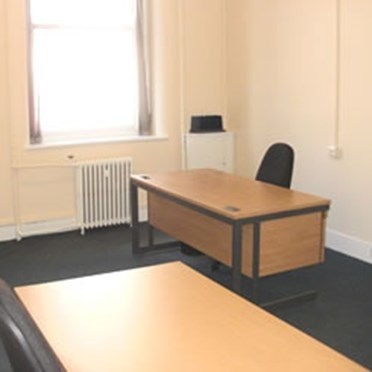 Office space in Merrion Business Centre, 58 Howard Street