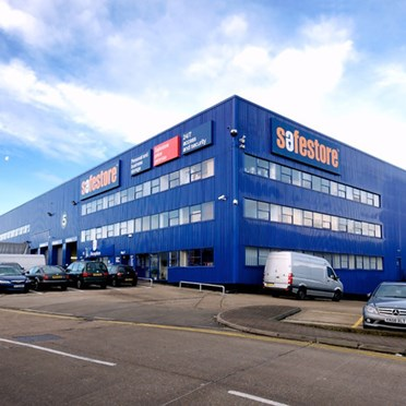 Office space in Safestore Staples Corner, Unit 5 1000 North Circular Road, Staples Corner, Brent Cross