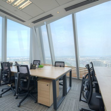 Office space in Level 46 & 56, Bitexco Financial Tower, 2 Hai Trieu Street