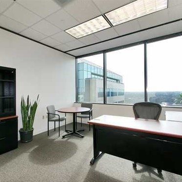 Office space in Plaza 1, Suite 500, 9442 Capital of Texas Highway North