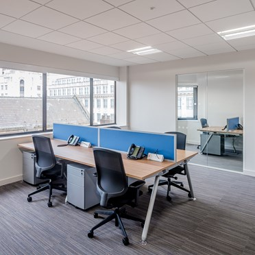 Office space in Lowry House, 17 Marble Street