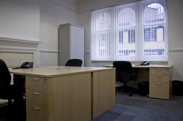 Office space in Mayfair Point, 34 South Molton Street