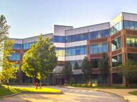 Office space in Burlington Centre, 35 Corporate Drive, 4th Floor