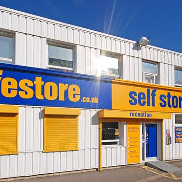 Office space in Safestore Swanley, 7 Mays Siding, London Road