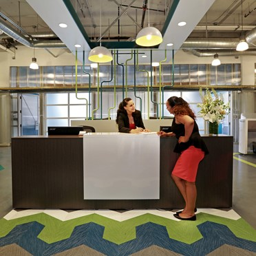 Office space in Soma, 795 Folsom Street, 1st Floor