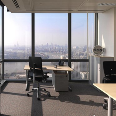 Office Spaces To Rent, Canada Square, Canary Wharf, E14, 1