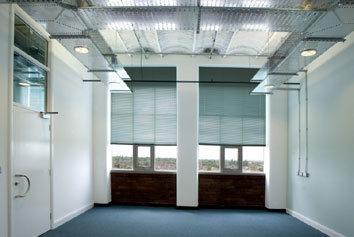 Office space in Stockport Business Incubation Centre Broadstone Mill, Broadstone Village