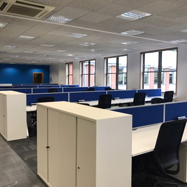 Office space in No1 Pixham End Pixham Lane