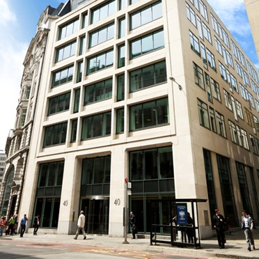 Serviced Office Spaces, Gracechurch Street, London, , EC3V, Main