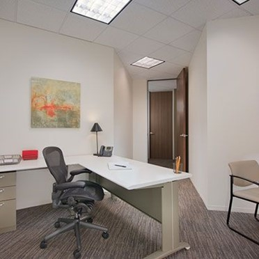 Office space in Suite 400, 3102 West End Avenue