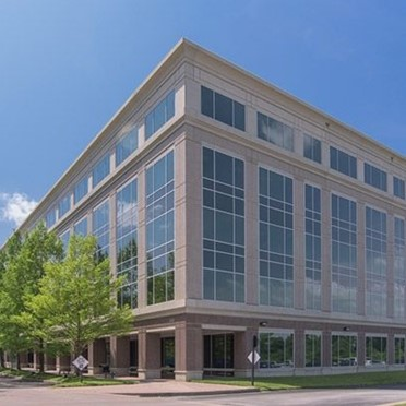 Office space in Suite 250, 320 Seven Springs Way