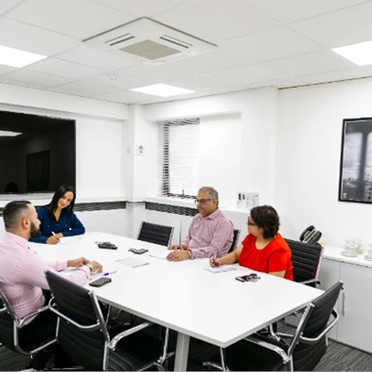 Compare Office Spaces, Pinner Road, , HA1, 1