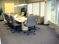 Office space in 411 Theodore Fremd Ave, Suite 206 south