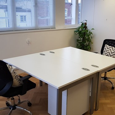 Office space in Steward House, 14 Commercial Way