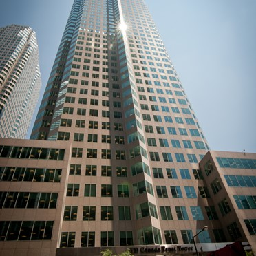 Office space in TD Canada Trust Tower, 161 Bay Street, 27th Floor