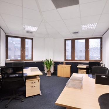 Office Spaces To Rent, Ashley Avenue, Epsom, KT18, 3