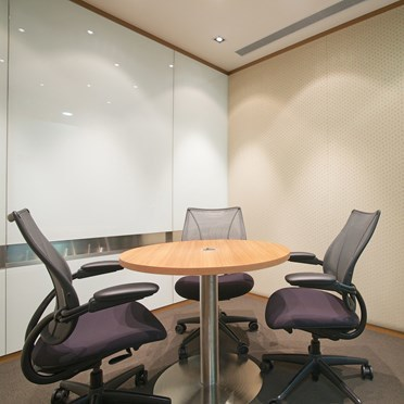 Office space in Level 10, Rondo Onz Świętokrzyska Street
