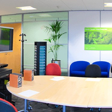 Office space in Innovation Centre 2, 146 Mount Pleasant