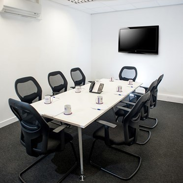 Office space in M25 Business Centre, 121 Brooker Road