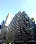Office space in 445 Park Avenue