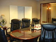 Office space in 4514 Cole Avenue, Suite 600