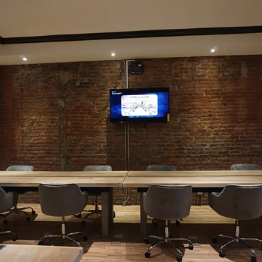 Office space in  46th Street