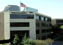 Office space in 4801 Woodway Drive, Suite 300 East