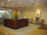 Office space in Imperial Business Park, 4819 Emperor Boulevard, 4th Floor