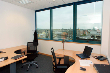 Office space in 5 Lapps Quay