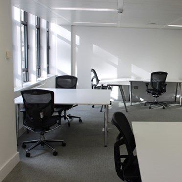 Office space in 50 Jermyn Street