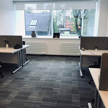 Compare Office Spaces, The Headrow, Leeds, LS1, 2