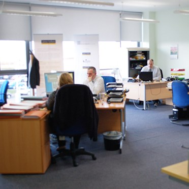 Office space in Wright Business Centre, 1 Lonmay Road